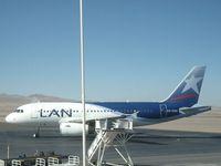 CC-COU @ CJC - El Loa Airport / Chile - by peterspixel