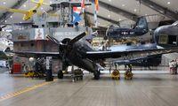 53593 @ NPA - TBM-3E Avenger - by Florida Metal