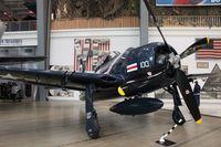121710 @ NPA - F8F-2 Bearcat - by Florida Metal