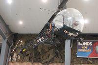 128911 @ NPA - TH-13L Sioux - by Florida Metal