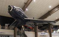 132023 @ NPA - FJ-2 Fury - by Florida Metal