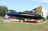 135765 @ LAL - YF2Y-1 Sea Dart - by Florida Metal
