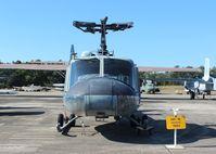 151268 @ NPA - UH-1E Iroquois Huey - by Florida Metal