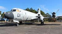 152152 @ NPA - P-3A Orion - by Florida Metal