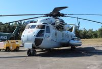 157159 @ NPA - CH-53D Sea Stallion - by Florida Metal