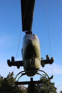 159226 - AH-1J Sea Cobra at Veterans Park Pensacola