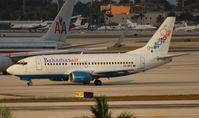 C6-BFC @ MIA - Bahamas 737-500