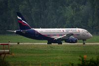 RA-89010 @ EPKK - Aeroflot