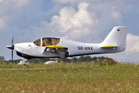 SE-XRX @ EGBP - Europa Avn Europa XS [300] Kemble~G 18/08/2006