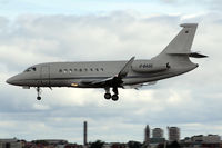 D-BASE @ ESSB - On short final for runway 30. - by Anders Nilsson