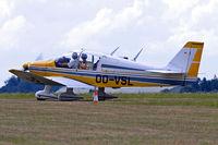 OO-VSL @ EGBP - Robin DR.400/160 Major [875] Kemble~G 19/08/2006