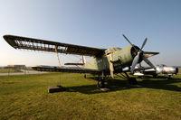 2919 @ LOWG - Polish - Air Force - by Martin Nimmervoll