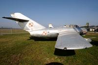 1326 @ LOWG - Poland - Air Force - by Martin Nimmervoll
