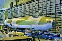 DZ313 @ EGBP - De Havilland DH.98 Mosquito B.VI (Replica) [Unknown) Kemble~G 20/08/2006 - by Ray Barber