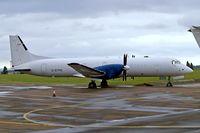 G-BTPN @ EGBP - British Aerospace BAe ATP [2044] (Trident Aviation Leasing) Kemble~G 20/08/2006