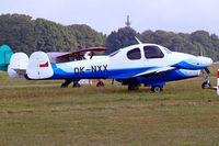 OK-NXX @ EGBP - LET L-200D Morava [171206] Kemble~G 19/08/2006
