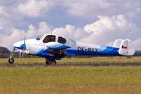 OK-NXX @ EGBP - LET L-200D Morava [171206] Kemble~G 18/08/2006