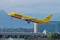 N793AX @ YVR - Take off - by metricbolt