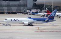 CC-CXC @ MIA - LAN 767-300