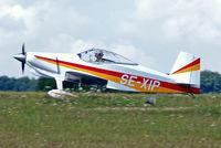 SE-XIP @ EGBP - Thorp T.18 Tiger [548] Kemble~G 18/08/2006