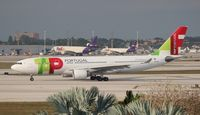 CS-TOF @ MIA - TAP Air Portugal A330-200