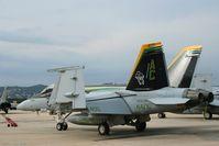 166650 @ LFTH - Centenaire Aéronautique Navale airshow - by Thierry BEYL