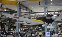 EII-140 @ NPA - Nakajima Model 21