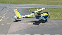D-EOXQ @ EDQD - D-EOXQ Bayreuth Airport - by flythomas