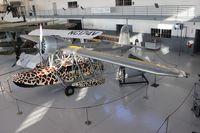 N50V @ FA08 - Sikorsky S-39 at Fantasy of Flight