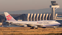 B-18251 @ FRA - China Airlines - by Karl-Heinz Krebs