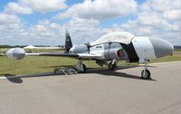 N134EM @ LAL - Black Diamond Jet Team CT-133 Silver Star