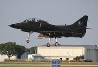 N141EM @ LAL - Draken A-4 Skyhawk