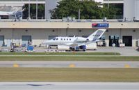 N151EW @ FLL - Citation CJ1
