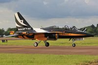 10-0054 @ EGVA - At RIAT - by John Coates