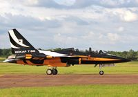 10-0053 @ EGVA - At RIAT - by John Coates