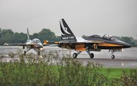 10-0054 @ EGVA - Wet RIAT practice - by John Coates