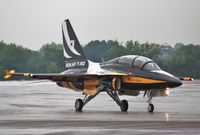 10-0058 @ EGVA - Wet RIAT practice - by John Coates