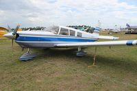 N207VR @ LAL - Piper PA-32-260