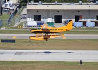 N208RT @ FLL - Cessna 208 on floats