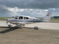 D-ECCR @ EDWI - taxing - by Volker Leissing