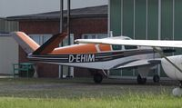 D-EHIM @ EDWI - parking - by Volker Leissing