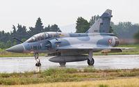 524 @ LFMO - France Air Force - by Karl-Heinz Krebs