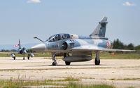 525 @ LFMO - France Air Force - by Karl-Heinz Krebs