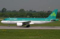 EI-DER @ EDDL - Airbus 320 Aer Lingus - by Triple777