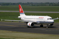 9H-AEJ @ EDDL - Airbus 319 Air Malta - by Triple777