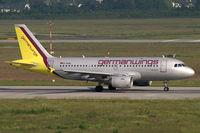 D-AKNL @ EDDL - Airbus 319 germanwings - by Triple777