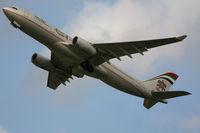 A6-EYH @ EBBR - Airbus 330 Etihad Airways - by Triple777