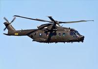 M-519 @ EKKA - Karup Air Base 22.6.14 - by leo larsen