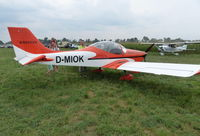 D-MIOK @ EDMT - D-MIOK at Tannheim 24.8.13 - by GTF4J2M