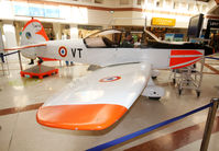 101 - Exhibited inside a supermarket by French Air Force BCRE near Toulouse Town - by Shunn311